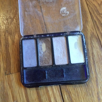 COVERGIRL Eye Enhancers 4-Kit Shadows uploaded by Allison G.