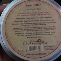 Carol's Daughter Love Butter Healing Body Balm uploaded by Keziah G.