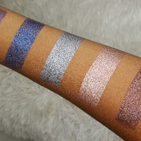 Bella Pierre 9-Stack Shimmer Powder Set uploaded by Ka'Shayla M.
