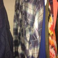 Splendid Splendid Flannel Plaid Shirt - Toddler uploaded by Nicole L.