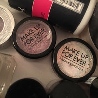 MAKE UP FOR EVER Glitters uploaded by Braxton B.