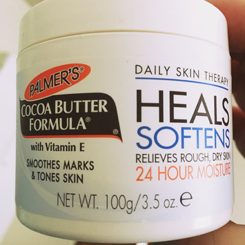 Palmer's Cocoa Butter Formula 24 Hour Moisture uploaded by Angela B.