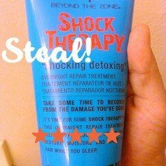 Photo of Beyond the Zone Shock Therapy Shocking Detoxing Overnight Repair uploaded by Amanda S.