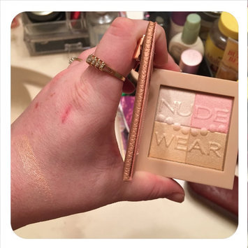 Photo of Physicians Formula Nude Wear™ Touch Of Glow Palette uploaded by Betsy G.