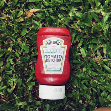 Heinz Tomato Ketchup uploaded by Paula B.