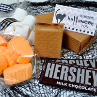 Kraft Jet Puffed Pumpkin Spice Marshmallows uploaded by Alicia H.
