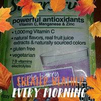 Emergen-C Vitamin D & Calcium Mixed Berry uploaded by Swapnil P.