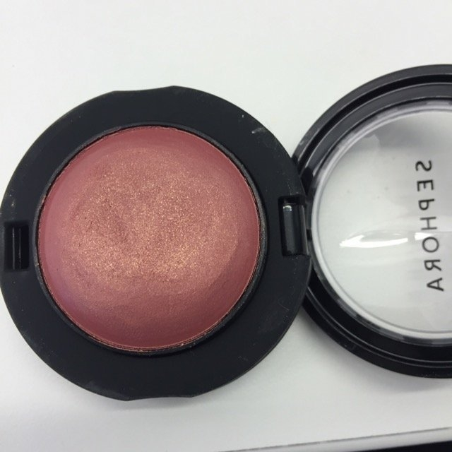 SEPHORA COLLECTION Double Contouring Cream Blush uploaded by Melissa S.