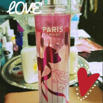 Photo of Bath & Body Works® Signature Collection PARIS AMOUR Fine Fragrance Mist uploaded by Nadine M.