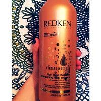 Redken Diamond Oil Shampoo For Dull/Damaged Hair uploaded by Emily T.