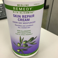 Medline Remedy Skin Repair Cream Every Day Moisturizer uploaded by Katie M.