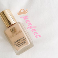 Estée Lauder Double Wear Stay-In-Place Foundation uploaded by Christina B.