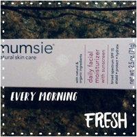 Mumsie Daily Facial Moisturizer uploaded by Jami J.