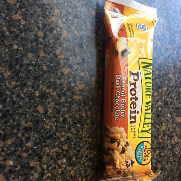 Photo of Nature Valley™ Protein Bar Peanut Butter Dark Chocolate uploaded by Meghan S.