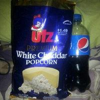 Utz Premium White Cheddar Popcorn uploaded by tressa s.