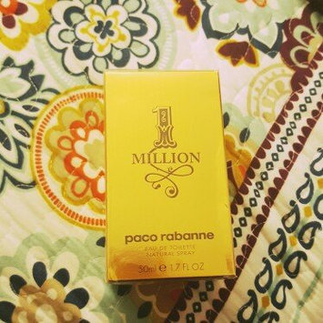Photo of Paco Rabanne 1 Million By uploaded by angela b.