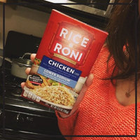 Rice-A-Roni Chicken Flavor Lower Sodium Rice uploaded by Amanda O.