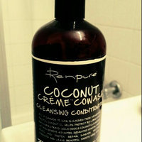 Renpure Coconut Creme CoWash Cleansing Conditioner, 16 fl oz uploaded by Gary W.