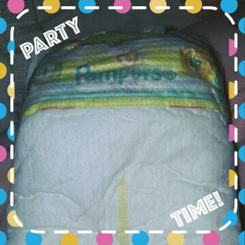 Pampers Swaddlers Diapers  uploaded by Erica S.