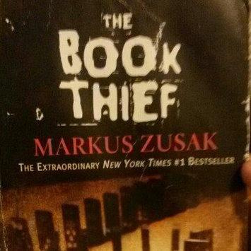 Photo of The Book Thief by Zusak, Markus [Paperback] uploaded by Samiha U.
