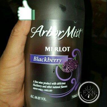 Arbor Mist Blackberry Merlot uploaded by Erica M.