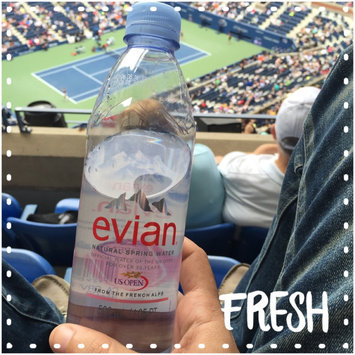 Evian® Natural Spring Water uploaded by Aydin A.