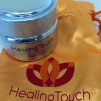 The Healing Touch Scar Removal: Maximum Strength Cream for New Scars and Fading Power for Old Scars. Gel Flattens Keloids Fast [30 gm] uploaded by Trisha F.