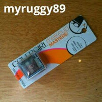 COVERGIRL Makeup Masters 3 in 1 Pencil Sharpener uploaded by Sarah D.