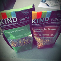 KIND® Cinnamon Oat Clusters With Flax Seeds uploaded by Ashley B.