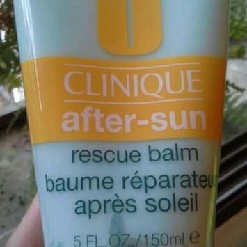 Photo of Clinique After Sun Rescue Balm With Aloe uploaded by Karla H.