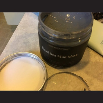 Pure Body Naturals Dead Sea Mud Mask uploaded by Rachel M.