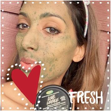 Photo of LUSH Love Lettuce Face Mask uploaded by Praneeta L.