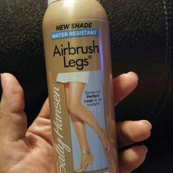 Photo of Merchandise 7425473 Airbrush Legs Spray Beige & Glow uploaded by Maria A.