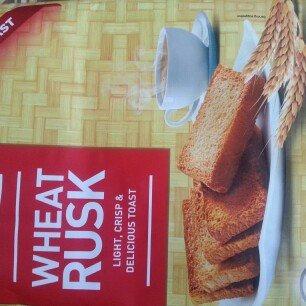 Photo of Britannia Suji Toast 12.35oz uploaded by Priyanka P.