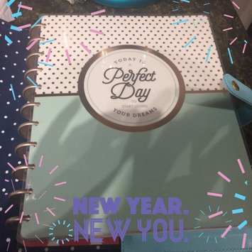 Photo of Notions Marketing Me & My Big Ideas Create 365 The Happy Planner Box Kit - Best Day uploaded by Hannah C.