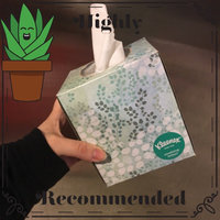 Kleenex Lotion Facial Tissue with  Aloe & Vitamin E uploaded by Natasha S.
