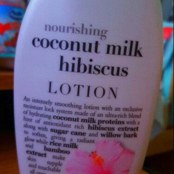 Organix Nourishing Coconut Milk Hibiscus Lotion uploaded by Bonnie B.
