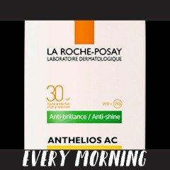 La Roche-Posay Anthelios XL Smooth Lotion SPF 50+ 100ml uploaded by Maggy P.
