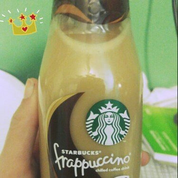 Starbucks Frappuccino Mocha Chilled Coffee Drink uploaded by Tanya H.