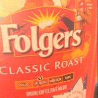 Folgers Black Silk Ground Coffee uploaded by Felicity H.