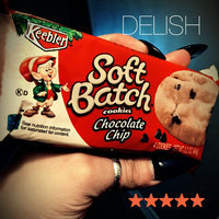 Keebler Soft Batch Chocolate Chip Cookies uploaded by Santana M.