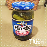 Pinnacle Vlasic Midgets Sweet Pickles - 16 oz. uploaded by Taylor A.