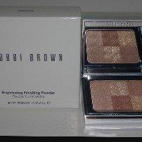 Bobbi Brown Brightening Finishing Powder - Bronze Glow uploaded by Taty D.