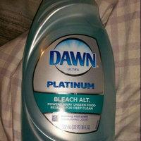Dawn Platinum Bleach Alternative Dishwashing Liquid Morning Mist uploaded by Mary M.