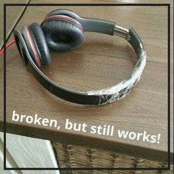 Photo of Beats By Dre Solo HD Headphones uploaded by Alyssa S.