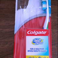 Colgate 360 Whole Mouth Clean Toothbrush uploaded by Jesu P.