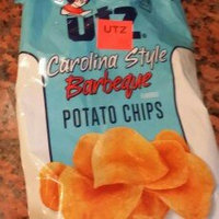 Utz Carolina Style Bar-B-Q Flavored Potato Chips, 3.75 oz uploaded by Chioma O.