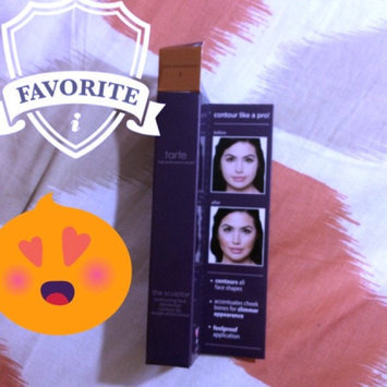 Photo of tarte The Sculptor Amazonian Clay Contouring Face Slenderizer uploaded by Nabiya Z.