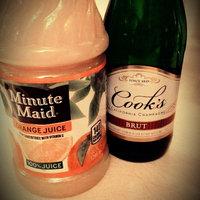 Minute Maid 100% Juice Orange Juice - 6 PK uploaded by Becky M.