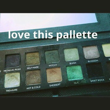 Photo of Anastasia Beverly Hills Self-Made Eye Shadow Palette uploaded by Kayla R.